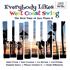 タワーレコード企画・限定盤10CD BOXシリーズ第2弾『EVERYBODY LIKES WEST COAST SWING』