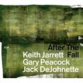 キース・ジャレット(Keith Jarrett)、伝説の1998年ライヴ音源『After The Fall(アフター・ザ・フォール)』/予約ポイント12倍
