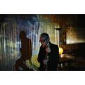ジョン・ハッセル(Jon Hassell)、9年ぶりのアルバム『Listening To Pictures (Pentimento Volume One)』