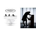 チリー・ゴンザレス(Chilly Gonzales)傑作シリーズ最終章『Solo Piano III』/限定トートバック付きも発売