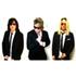 デンジャー・デンジャーのブルーノ&ポールによる新作バンド=ザ・ディファイアンツ