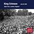 キング・クリムゾン、60~70年代コレクターズ・クラブ・ライヴ音源が続々登場