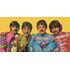 予約ポイント12倍!ザ・ビートルズ(The Beatles)、『サージェント・ペパーズ・ロンリー・ハーツ・クラブ・バンド』50周年記念エディション登場