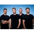 ニッケルバック(Nickelback)、9枚目のスタジオ・アルバム『フィード・ザ・マシーン』(Feed The Machine)