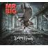 DVD付きは10%オフ!ミスター・ビッグ(Mr. Big)、約3年振りのニュー・アルバム