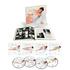 ロキシー・ミュージック(Roxy Music)、デビュー作『ロキシー・ミュージック』45周年記念デラックス・エディション