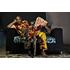フェラ・クティ(Fela Kuti)の長男にしてアフロ・ビート真の後継者フェミ・クティ(Femi Kuti)、4年半振りの新作『One People One World』
