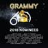2017年の洋楽ヒットを完全網羅!最強コンピ『2018 GRAMMYノミニーズ』