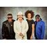 サンタナ (Santana) とアイズレー・ブラザーズ (The Isley Brothers) による情熱コラボ・アルバム『Power of Peace』