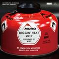 タワーレコード限定!MURO最新MIX『Diggin' Heat 2017 PERFORMED BY MURO』CD&カセット同時リリース