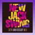 NEW JACK SWING 30周年!超強力ノンストップ・ミックス『NEW JACK SWING -30TH ANNIVERSARY MIX-』登場