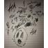 エックスエックスエックステンタシオン(XXXTentacion)、話題の新アルバム『?』をフィジカル盤で緊急リリース