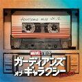 『ガーディアンズオブギャラクシー リミックス』 オーサム・ミックス VOL.2 オリジナル・サウンドトラック発売!