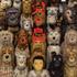 ウェス・アンダーソン監督『犬ヶ島』サントラ(音楽 アレクサンドル・デスプラ)は、日本文化にリスペクト!