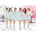 Apink、日本8枚目のシングル『もっとGO!GO!』