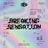 SF9、韓国セカンド・ミニ・アルバム『Breaking Sensation』