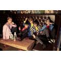 TEENTOP、セカンド・アルバム『HIGH FIVE』 プロモーション・イベント開催決定