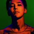 G-DRAGON (from BIGBANG)、日本ニュー・ミニ・アルバム