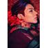 テミン、待望の日本セカンド・ミニ・アルバム『Flame of Love』
