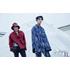VIXX レオ&ラビのユニットLR、セカンド・ミニ・アルバム