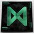 MONSTA X、韓国6枚目のミニ・アルバム『THE CONNECT : DEJAVU』