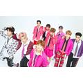 NCT 127、遂に待望の日本デビュー