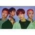 SHINee、8月1日発売 15thシングル『Sunny Side』の予約購入特典【追加イベント】ご招待企画&先着特典ポストカードが決定