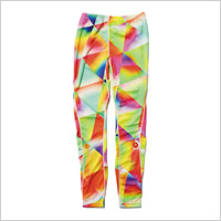 TOWER RECORDS × Marmot RAINBOW TIGHTS