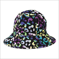 TOWER RECORDS × X-girl REVERSIBLE HAT