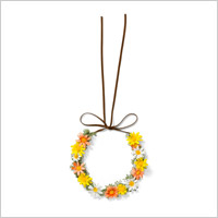 TOWER RECORDS x CHACO FAIRY CHACO WREATH