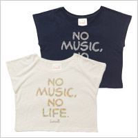 TOWER RECORDS x Kastane NMNL TEE'13