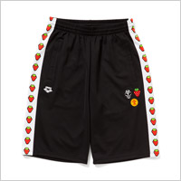 TOWER RECORDS x arena x 風とロック JERSEY SHORTS
