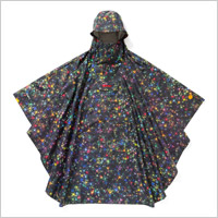 TOWER RECORDS x Marmot PONCHO'13