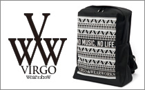 VIRGO WearWorks × TOWER RECORDS
