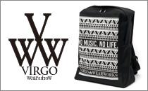 VIRGO WearWorks × TOWER RECORDS