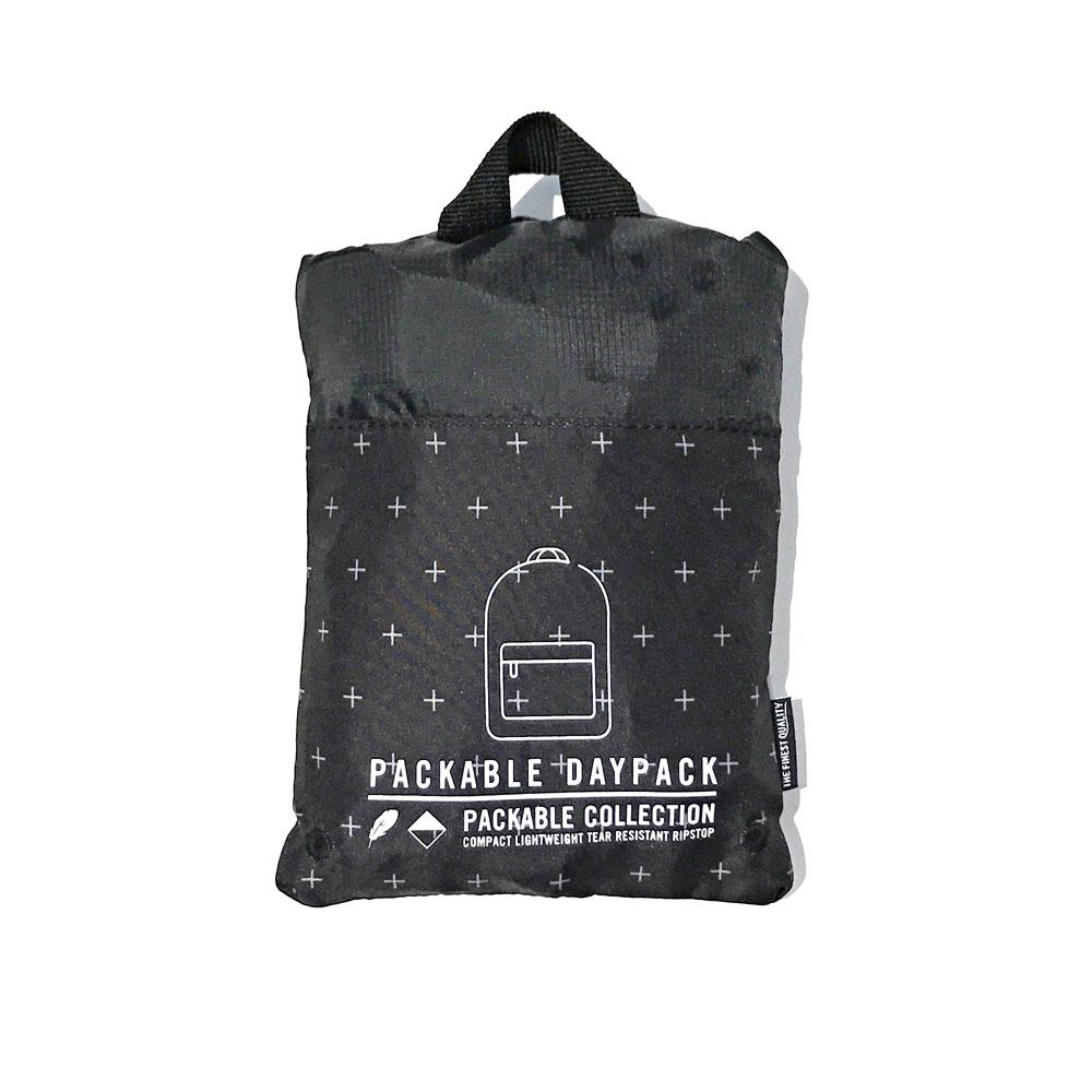 Herschel Supply × TOWER RECORDS Packable Daypack