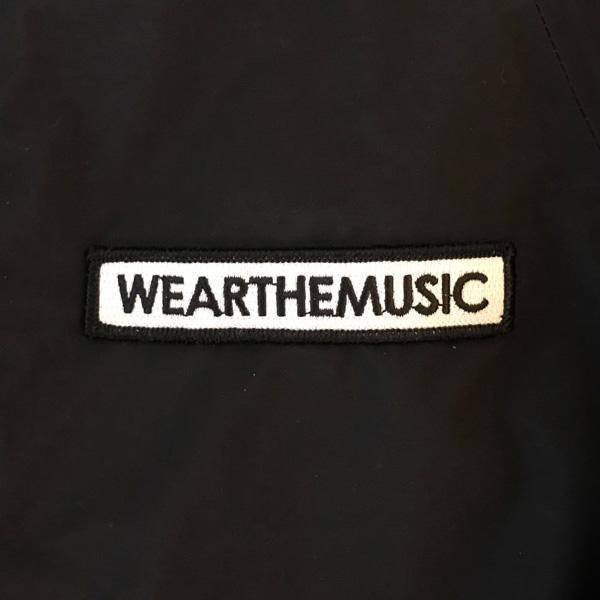 WTM ECWCS パーカー ブラック