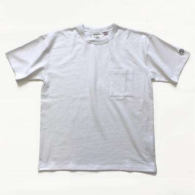 WTM×Goodwear BIG-T ホワイト