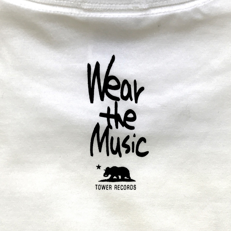 WTM BASIC T-shirts