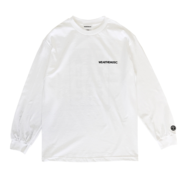 WTM LOGO LONG T-shirts
