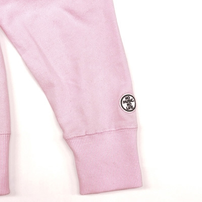 WTM PINK HOODIE ピンク
