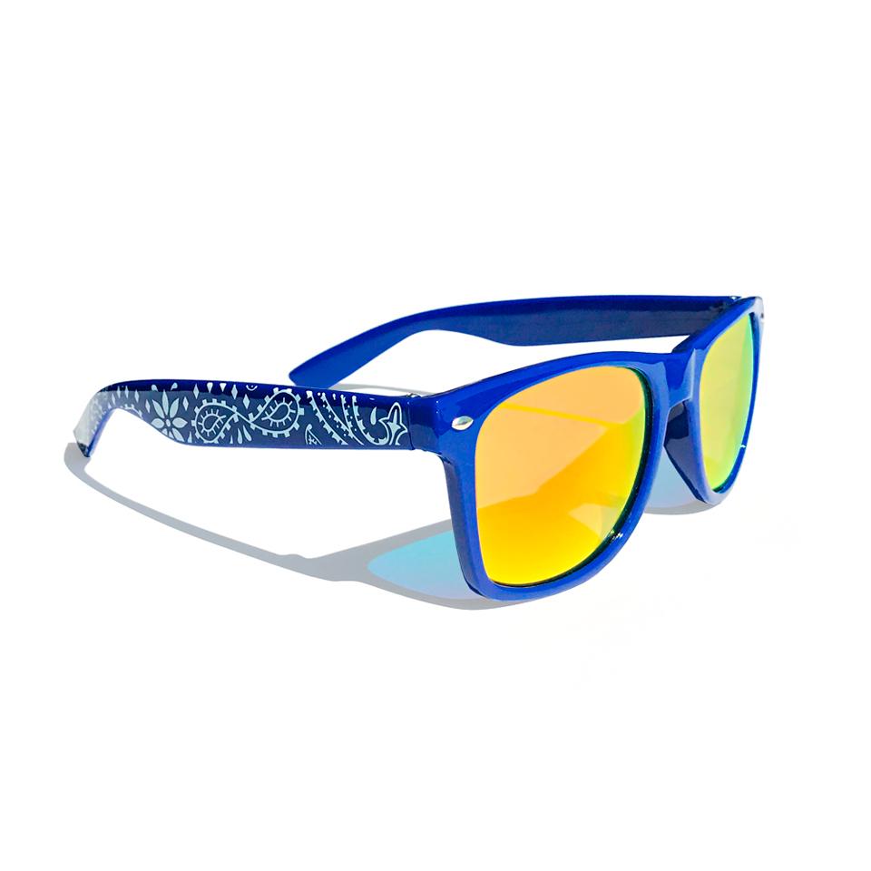 WTM トイサングラス PAISLEY / BLUE