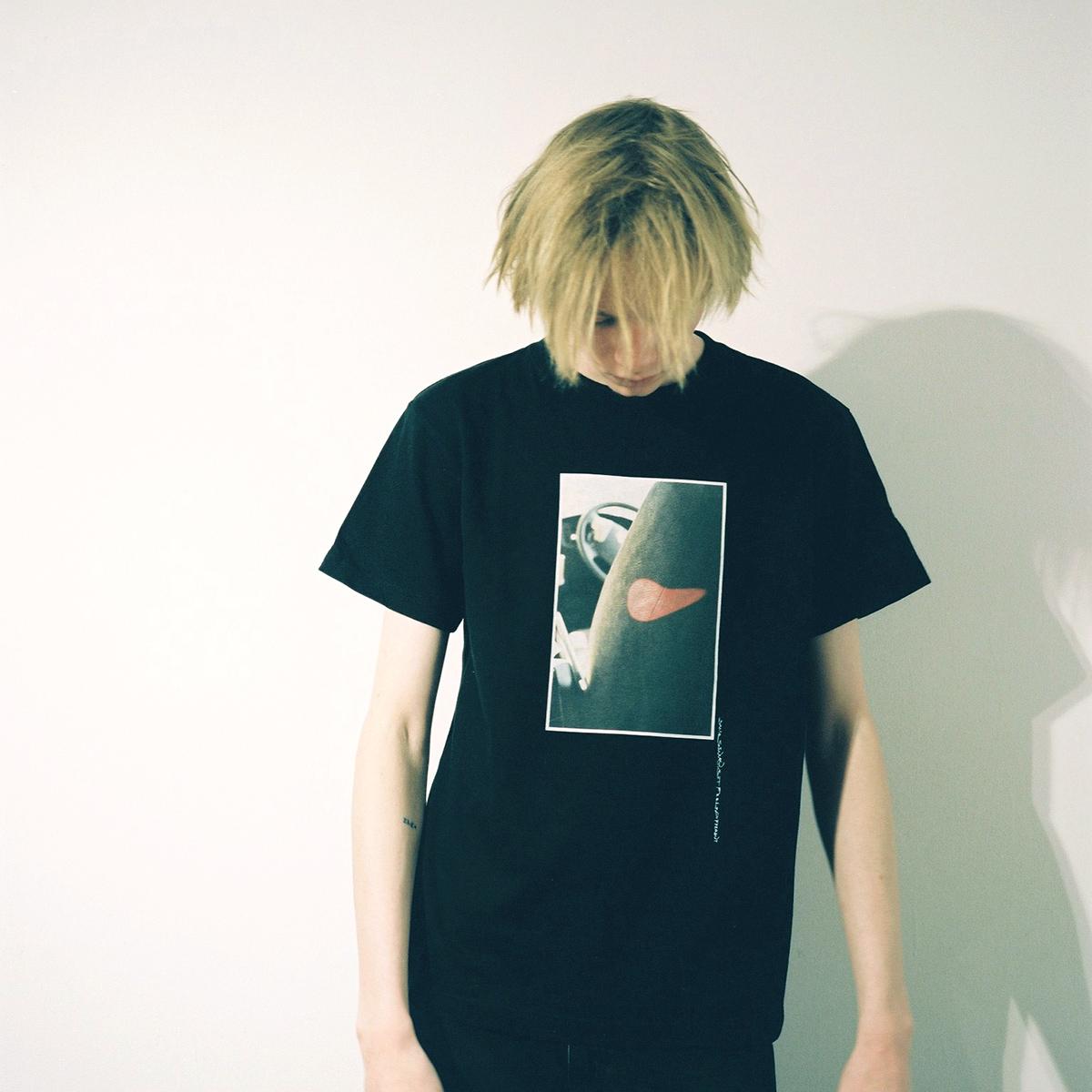 WTM×TAKUROH TOYAMA×ZION YOSHINO Photo-T MOMENT ブラック