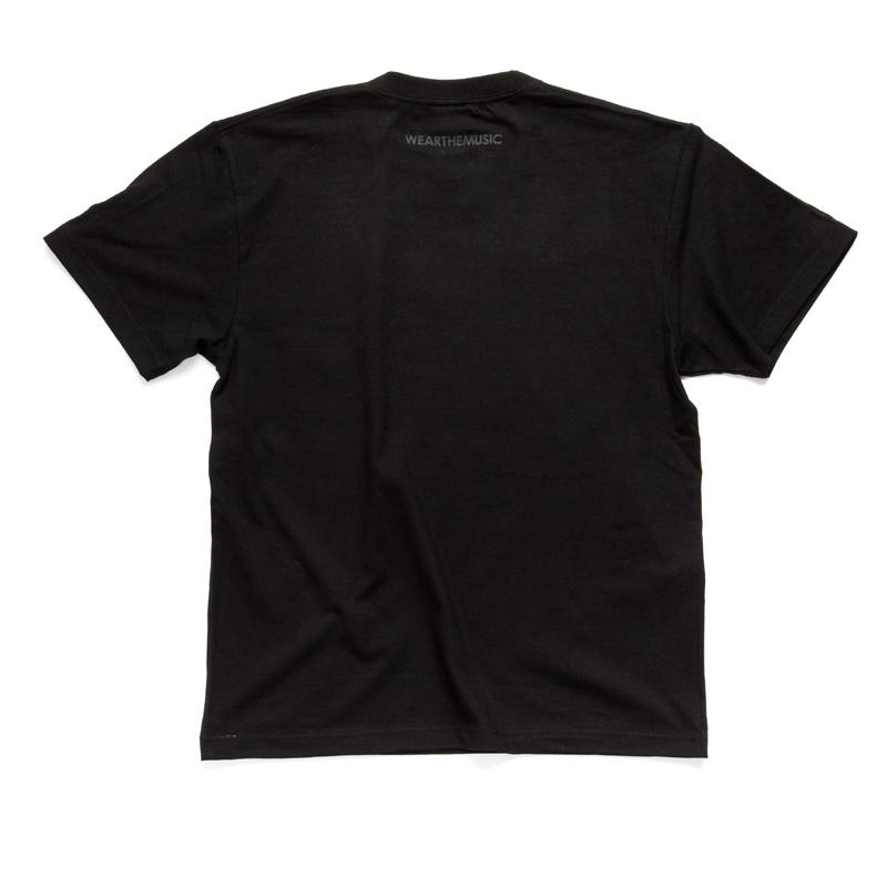 WTM_ジャンルT-Shirts FOLKLORE ブラック