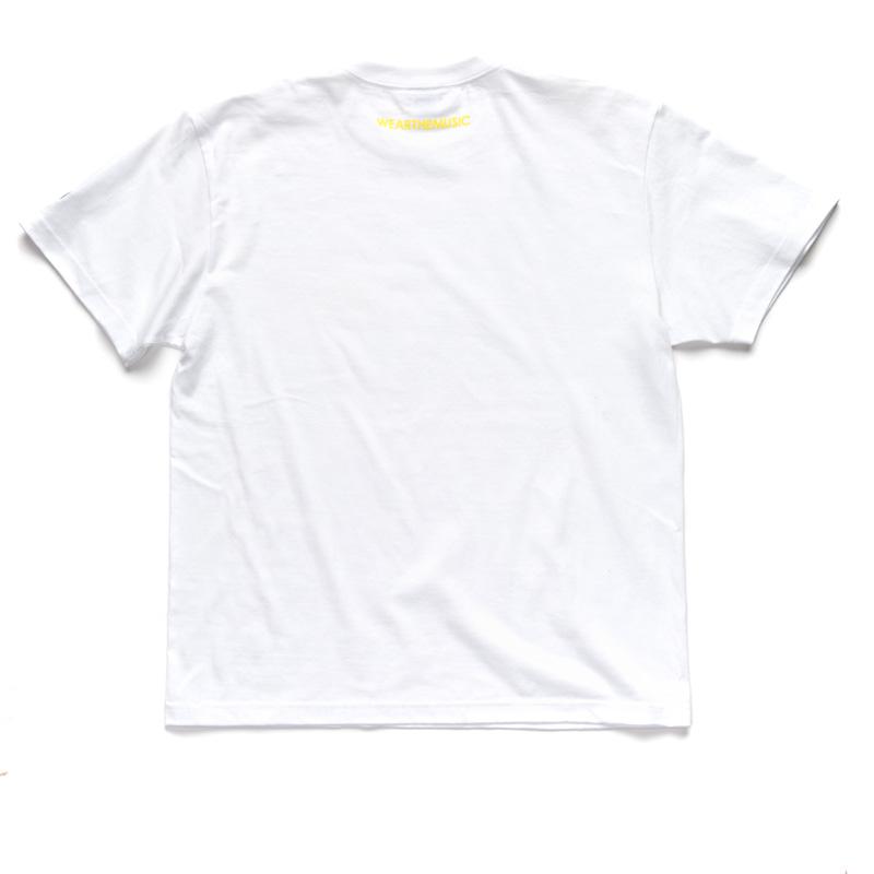 WTM_ジャンルT-Shirts EMO ホワイト