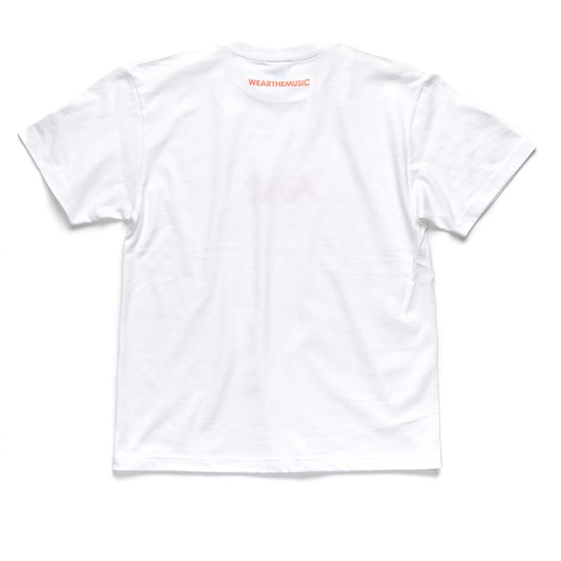 WTM_ジャンルT-Shirts FUNK ホワイト