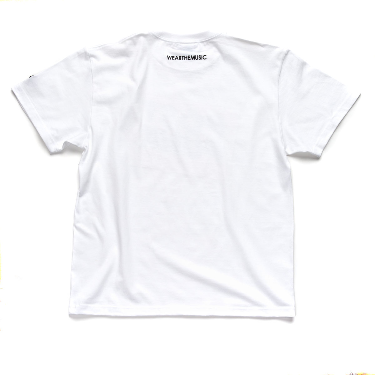 WTM_ジャンルT-Shirts 渋谷系 ブラック