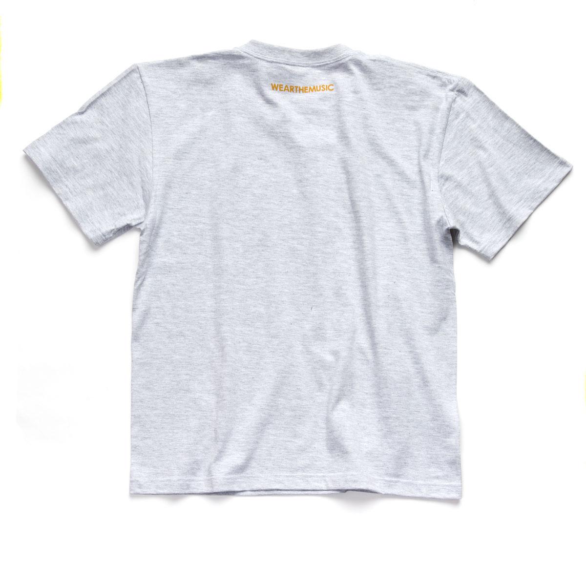 WTM_ジャンルT-Shirts GARAGE ROCK ブラック