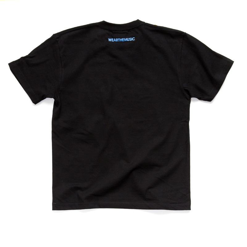 WTM_ジャンルT-Shirts AOR