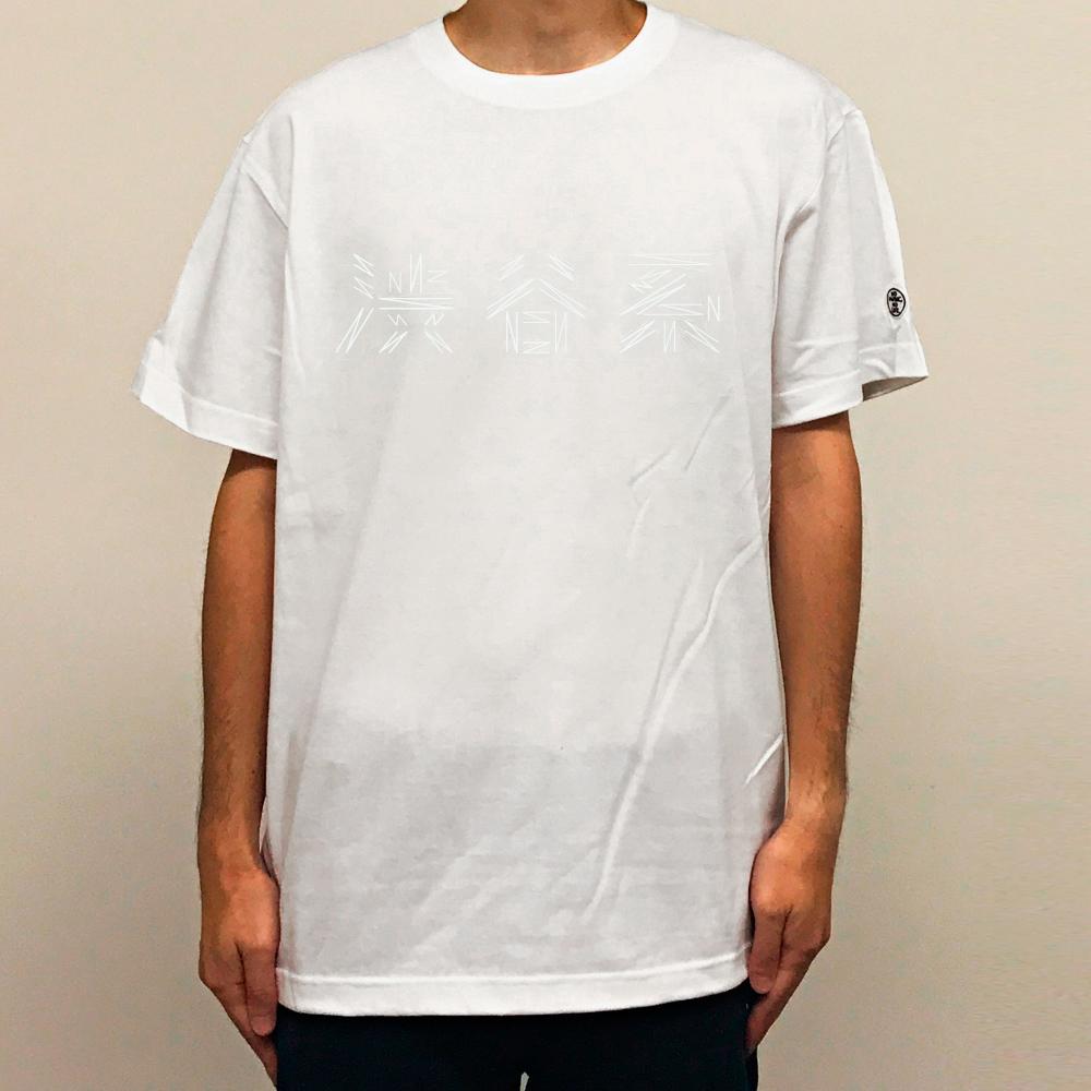 WTM_ジャンルT-Shirts 渋谷系 ホワイト